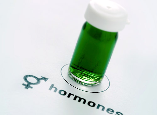 HORMONES 101 – The Big 3 for Men & Women