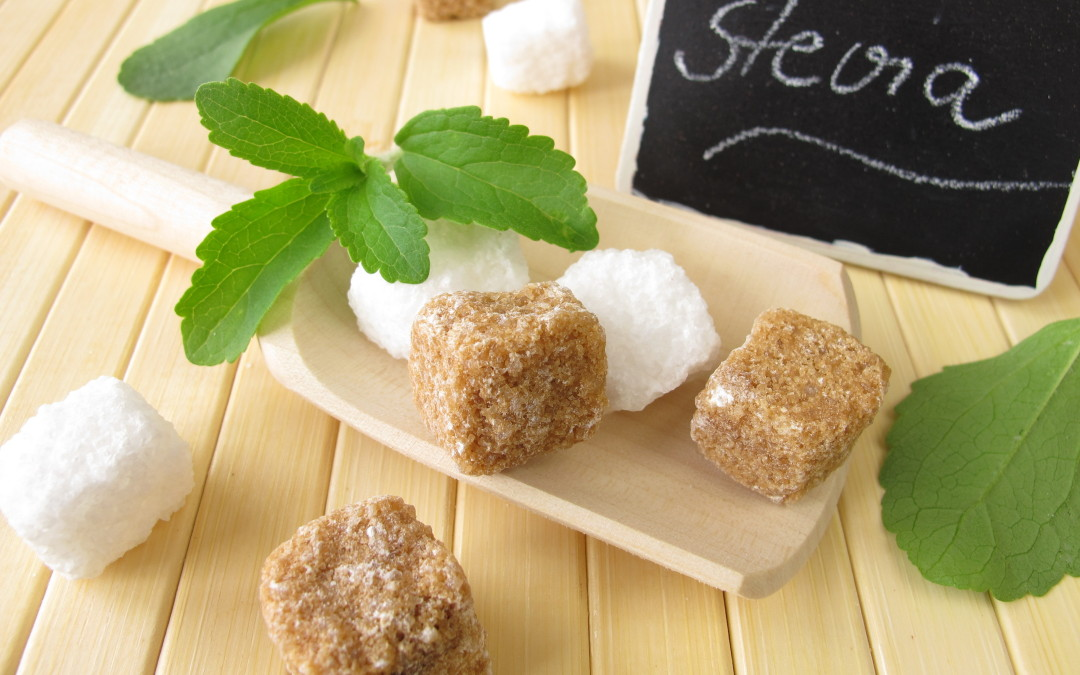 What's the Skinny on Stevia?