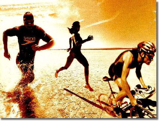 How to Tackle your Triathlon Off Season