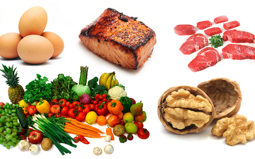 Top Foods for Exercise Recovery