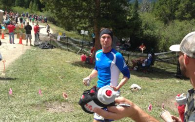 Leadville 100 Run